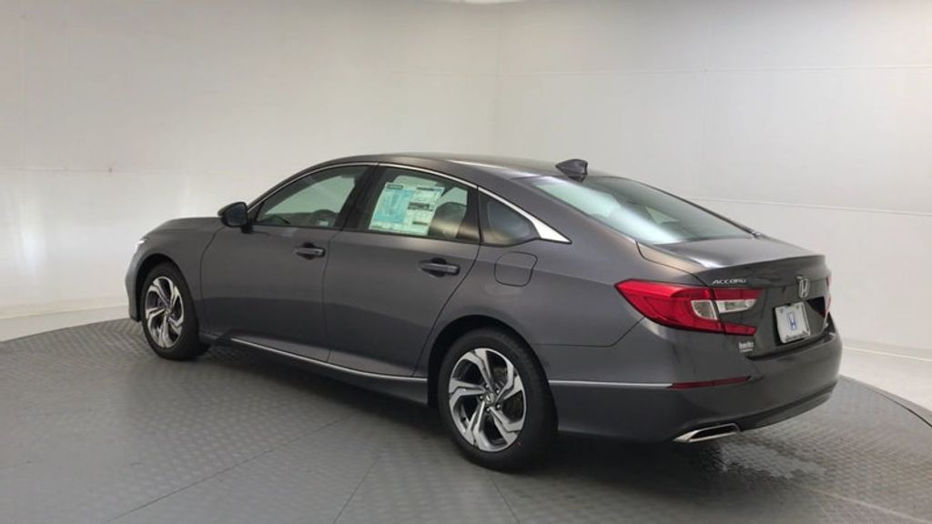 2018 Honda Accord Sedan EX-L 2.0T Automatic - 17218354 - 5