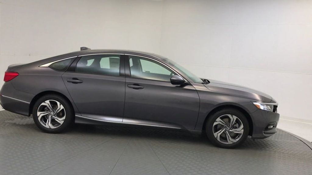 2018 Honda Accord Sedan EX-L 2.0T Automatic - 17218354 - 8