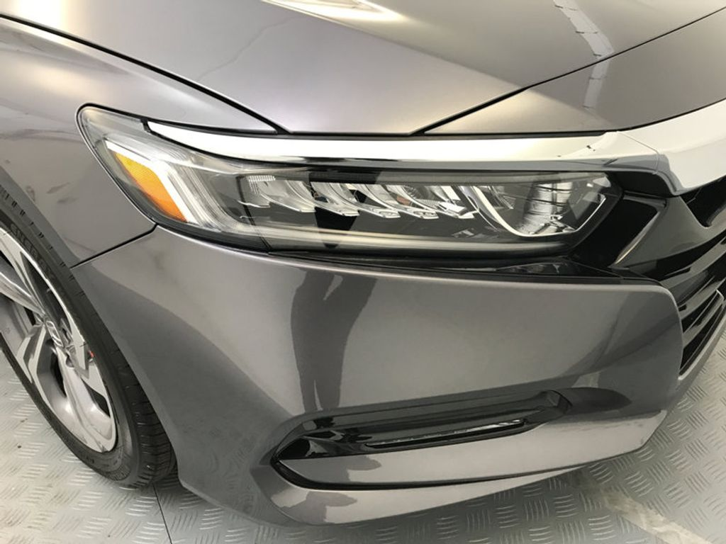 2018 Honda Accord Sedan EX-L 2.0T Automatic - 17218357 - 14
