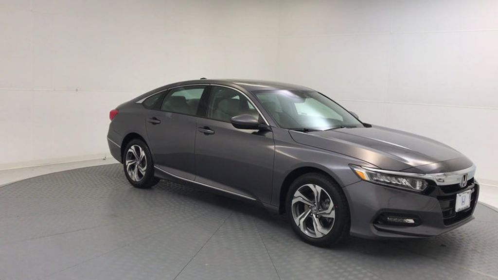 2018 Honda Accord Sedan EX-L 2.0T Automatic - 17218357 - 1