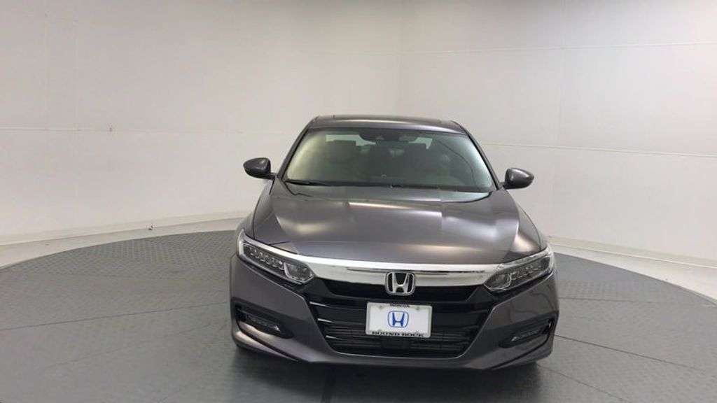 2018 Honda Accord Sedan EX-L 2.0T Automatic - 17218357 - 2
