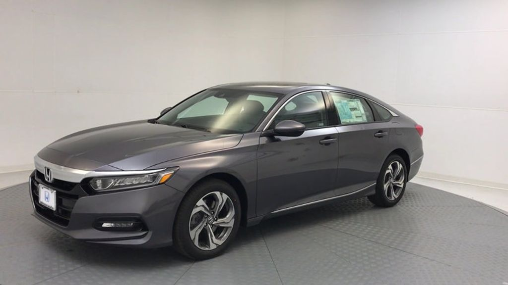 2018 Honda Accord Sedan EX-L 2.0T Automatic - 17218357 - 3