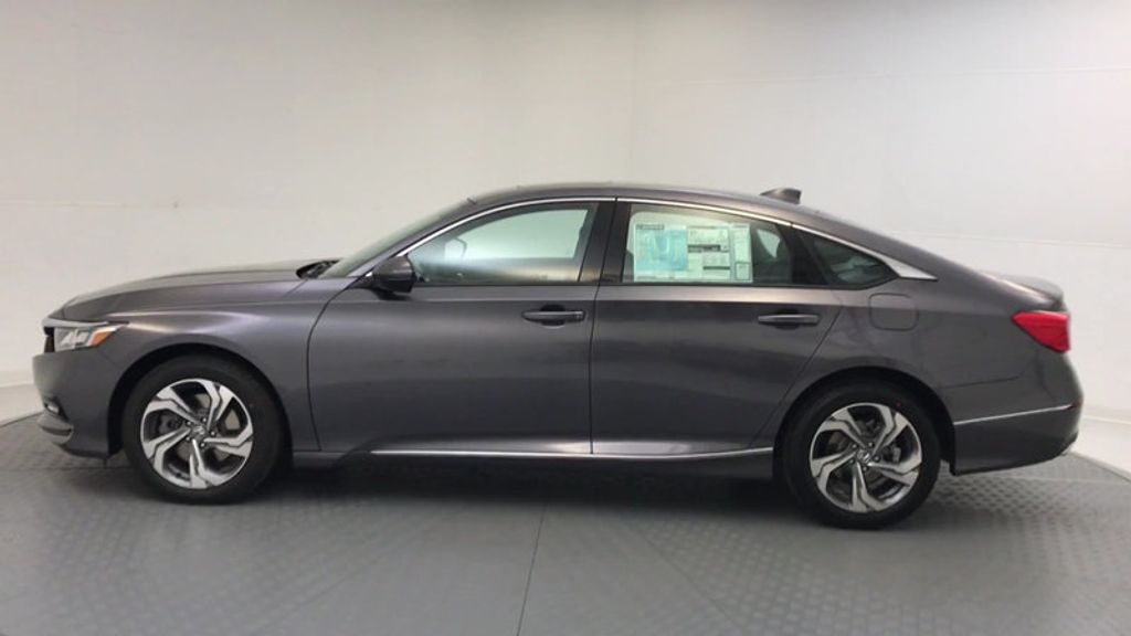2018 Honda Accord Sedan EX-L 2.0T Automatic - 17218357 - 4