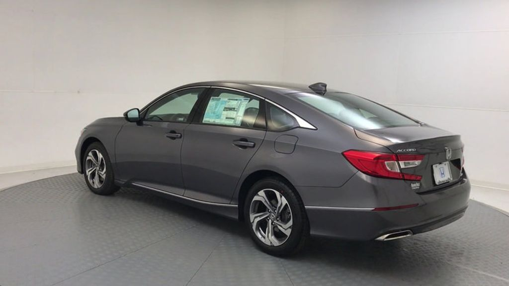 2018 Honda Accord Sedan EX-L 2.0T Automatic - 17218357 - 5