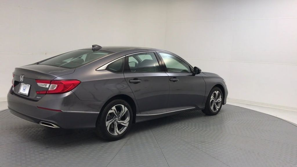 2018 Honda Accord Sedan EX-L 2.0T Automatic - 17218357 - 7