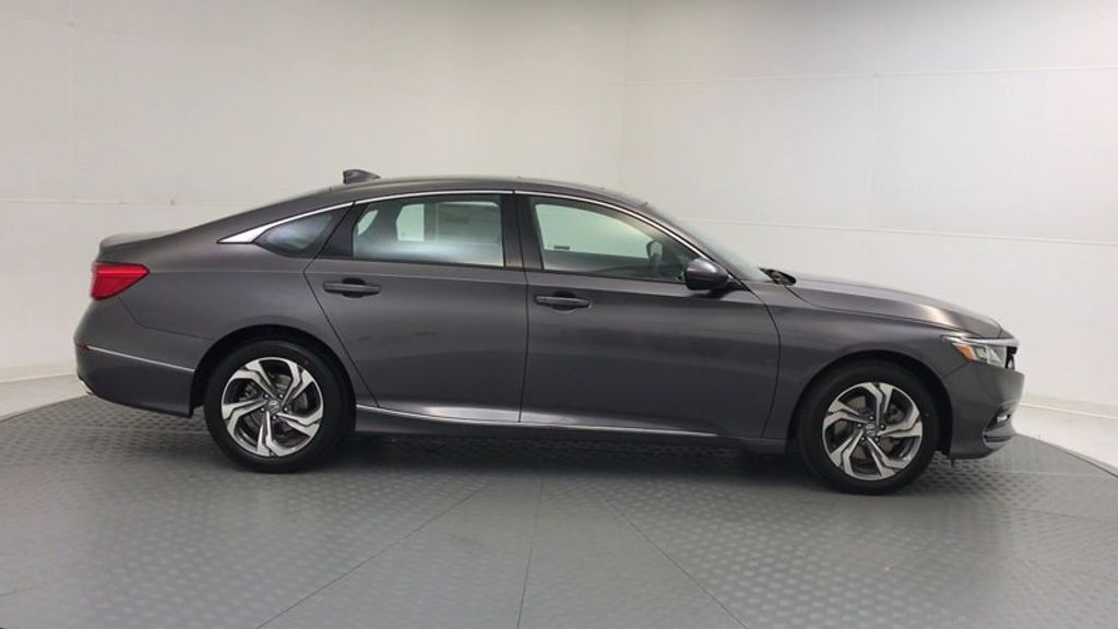 2018 Honda Accord Sedan EX-L 2.0T Automatic - 17218357 - 8