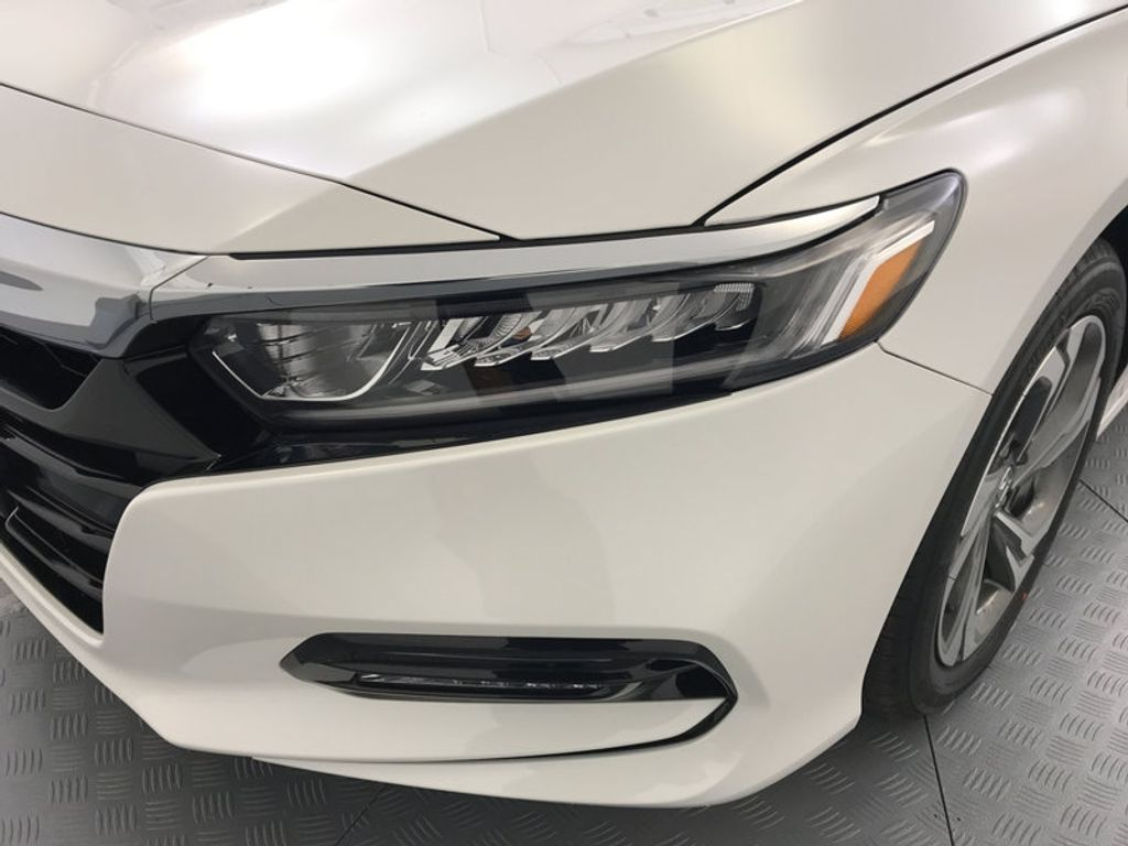 2018 Honda Accord Sedan EX-L 2.0T Automatic - 17225949 - 9