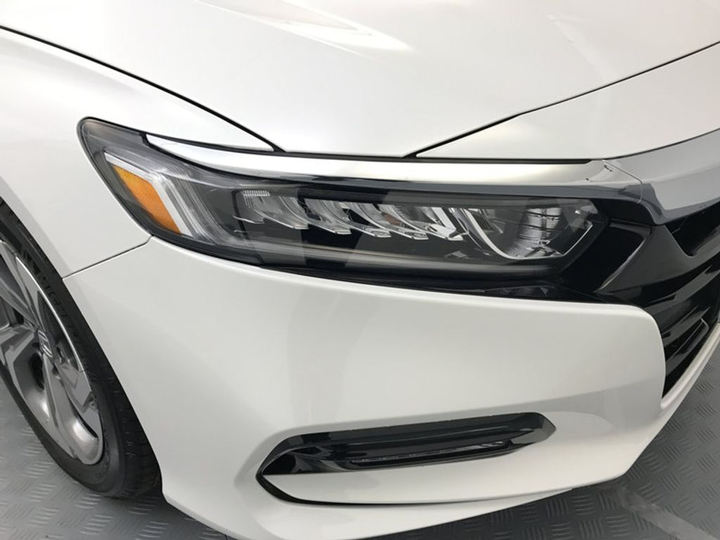 2018 Honda Accord Sedan EX-L 2.0T Automatic - 17225949 - 14