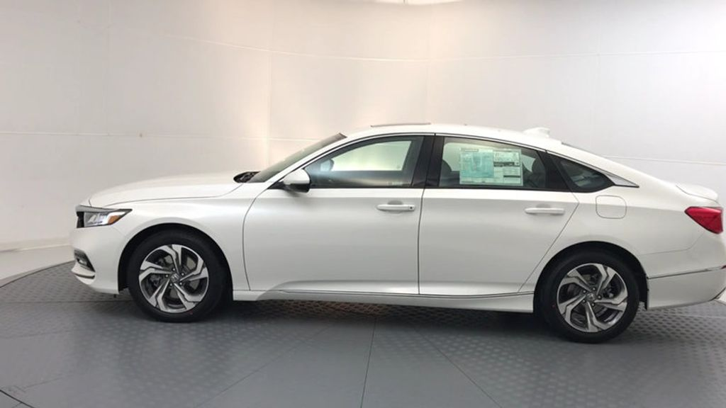 2018 Honda Accord Sedan EX-L 2.0T Automatic - 17225949 - 4