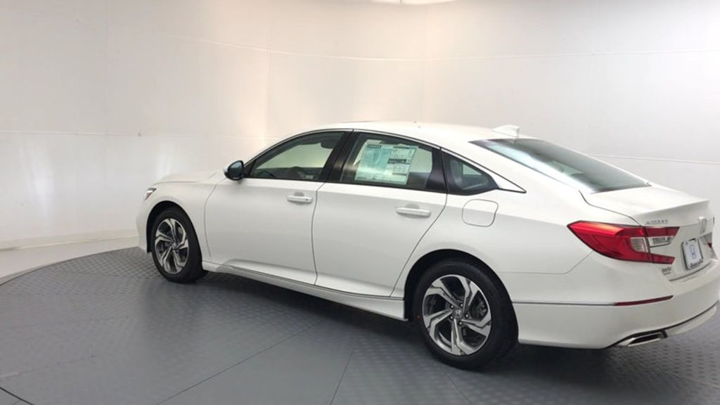 2018 Honda Accord Sedan EX-L 2.0T Automatic - 17225949 - 5