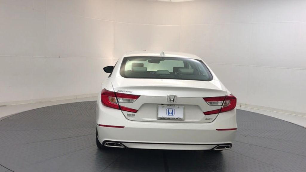 2018 Honda Accord Sedan EX-L 2.0T Automatic - 17225949 - 6