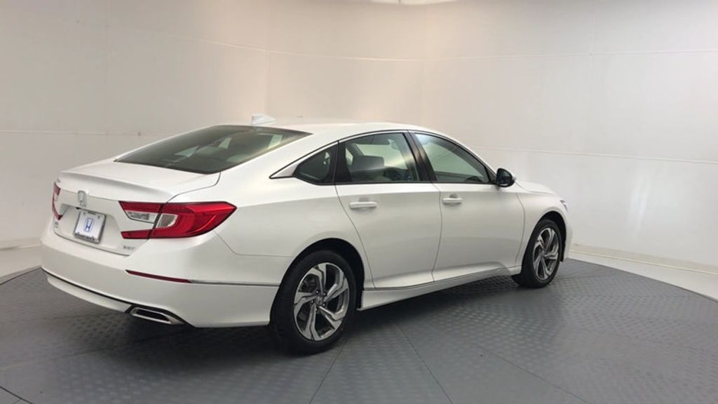 2018 Honda Accord Sedan EX-L 2.0T Automatic - 17225949 - 7