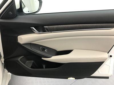 2018 Honda Accord Sedan EX-L 2.0T Automatic Sedan - Click to see full-size photo viewer