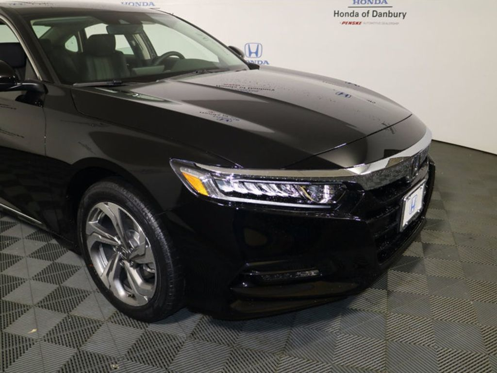 2018 Honda Accord Sedan EX-L CVT - 17062673 - 1