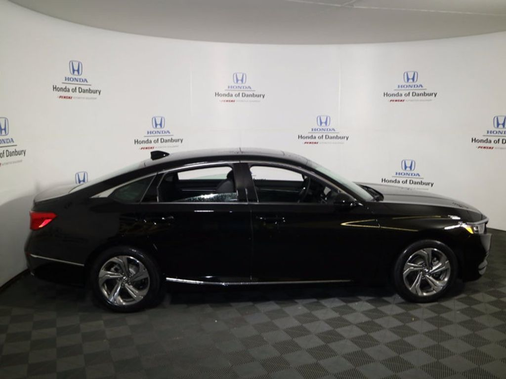 2018 Honda Accord Sedan EX-L CVT - 17062673 - 2