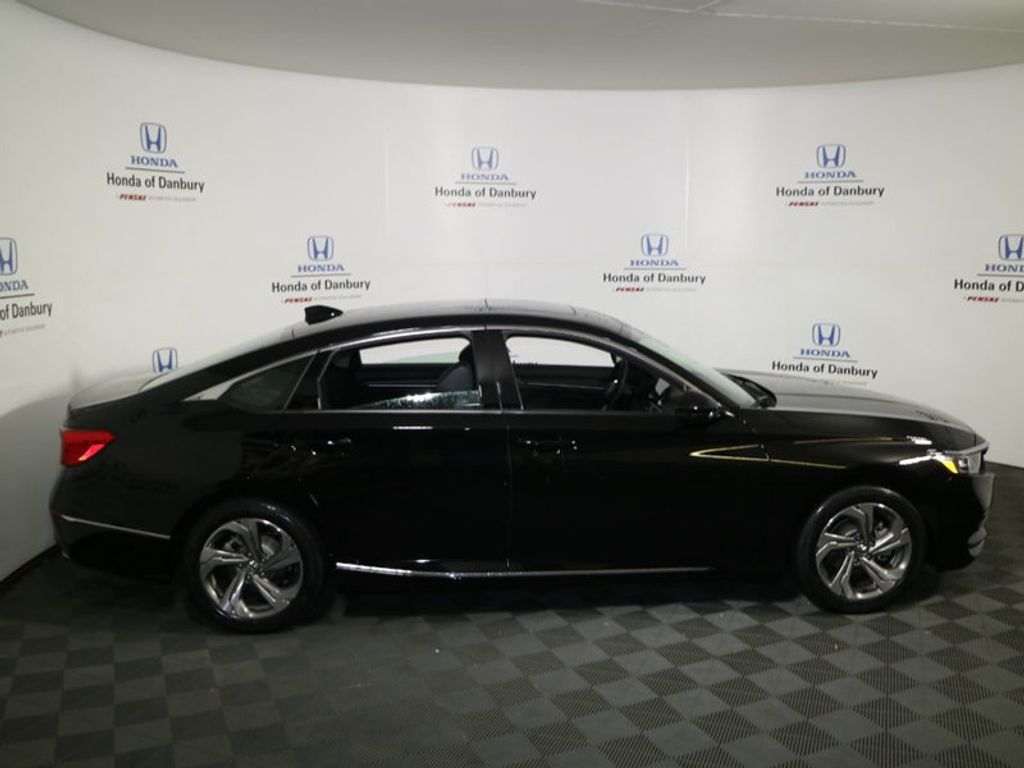 2018 Honda Accord Sedan EX-L CVT - 17318269 - 2
