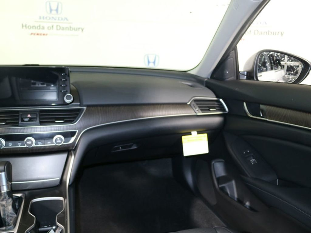 2018 Honda Accord Sedan EX-L CVT - 17775976 - 15