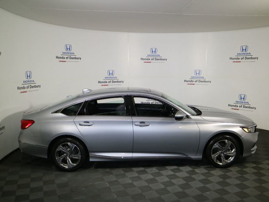 2018 Honda Accord Sedan EX-L CVT - 17775976 - 2
