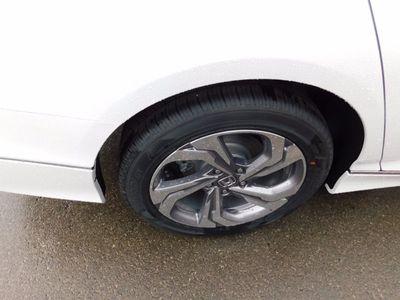 2018 Honda Accord Sedan EX-L CVT - Click to see full-size photo viewer