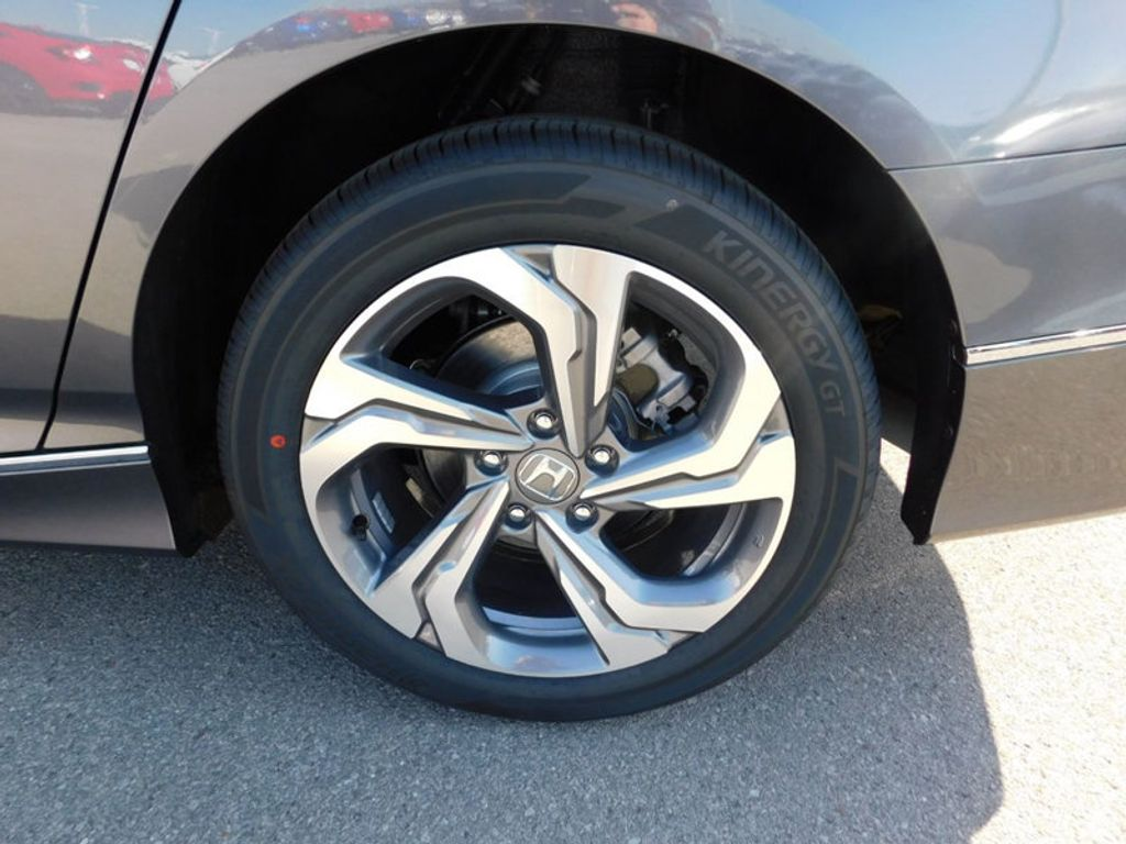 2018 Honda Accord Sedan EX-L CVT - 17424496 - 18