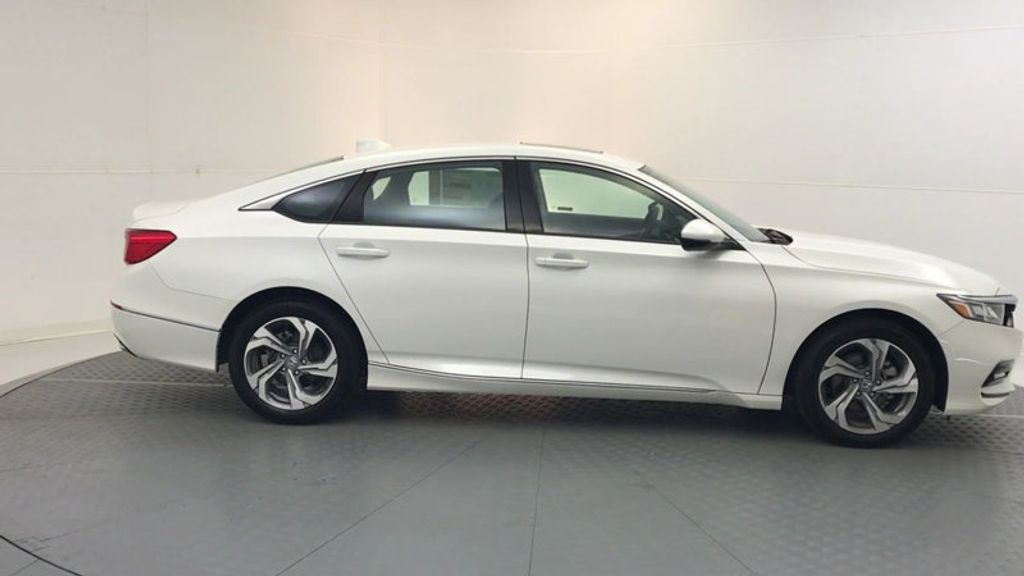 2018 Honda Accord Sedan EX-L CVT - 17448791 - 8