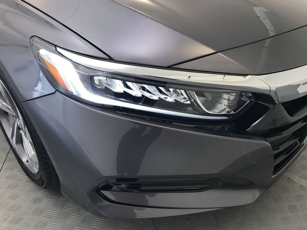 2018 Honda Accord Sedan EX-L CVT - 17528742 - 14