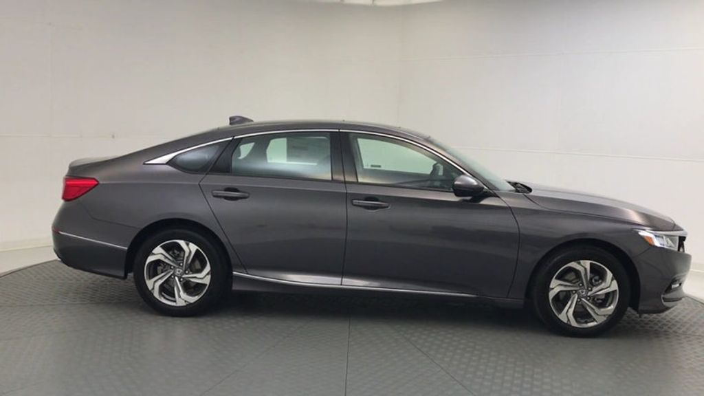 2018 Honda Accord Sedan EX-L CVT - 17528742 - 8