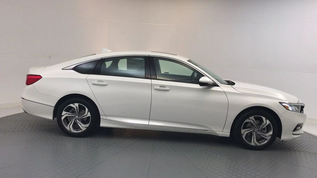 2018 Honda Accord Sedan EX-L CVT - 17535642 - 8