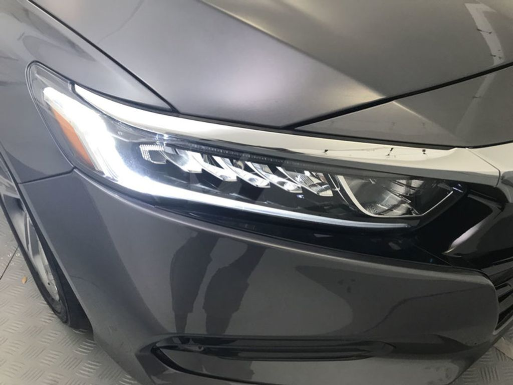2018 Honda Accord Sedan EX-L CVT - 17549401 - 14