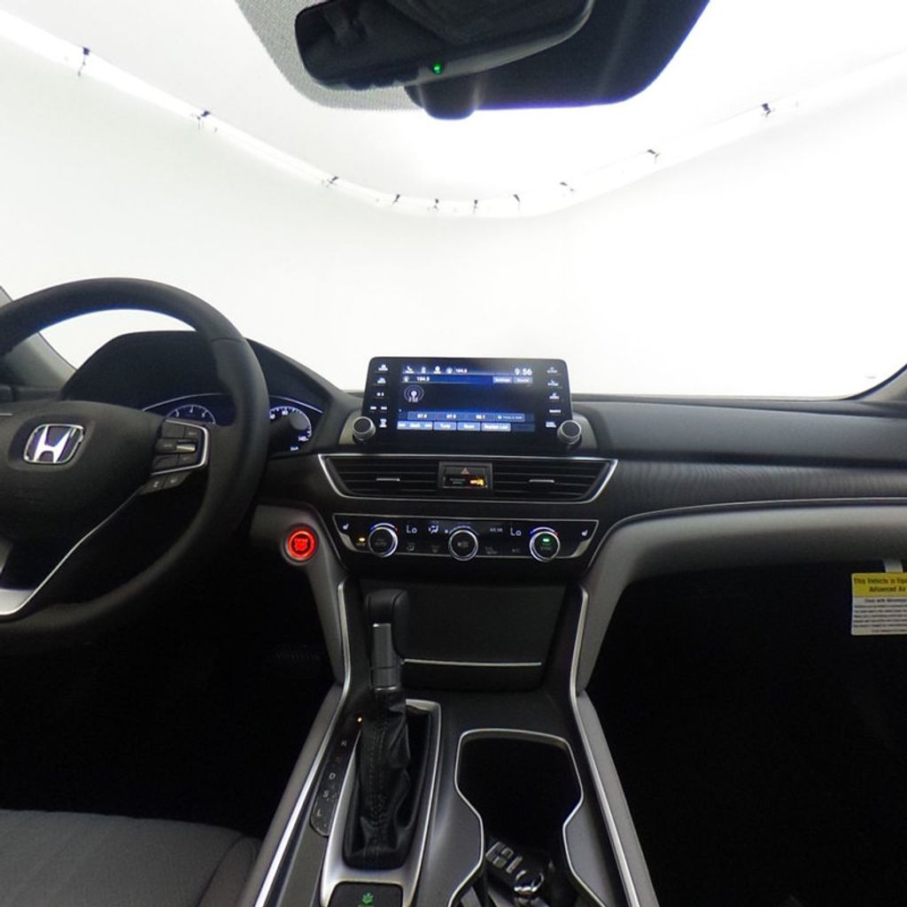 2018 Honda Accord Sedan EX-L CVT - 17549401 - 38