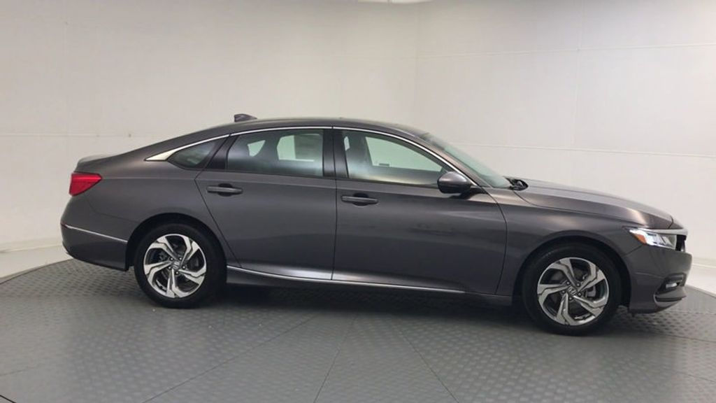 2018 Honda Accord Sedan EX-L CVT - 17549401 - 8