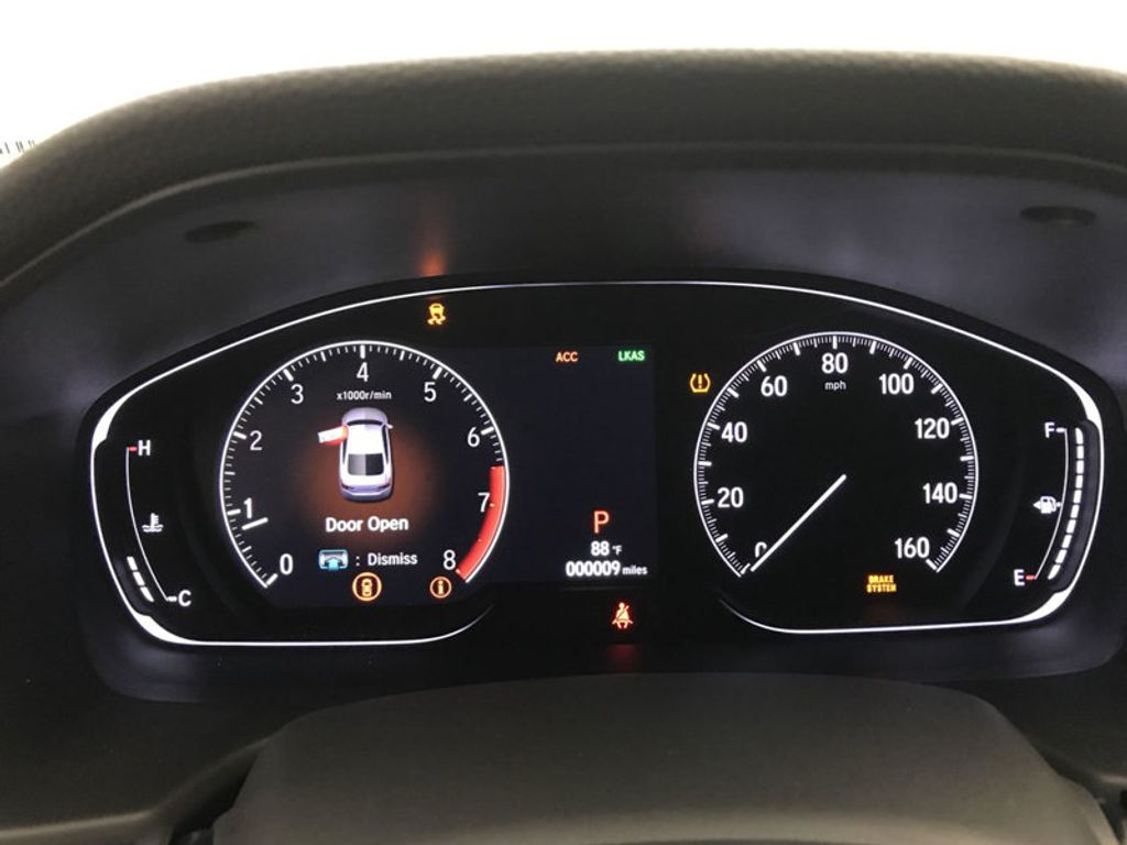 2018 Honda Accord Sedan EX-L CVT - 17776171 - 32