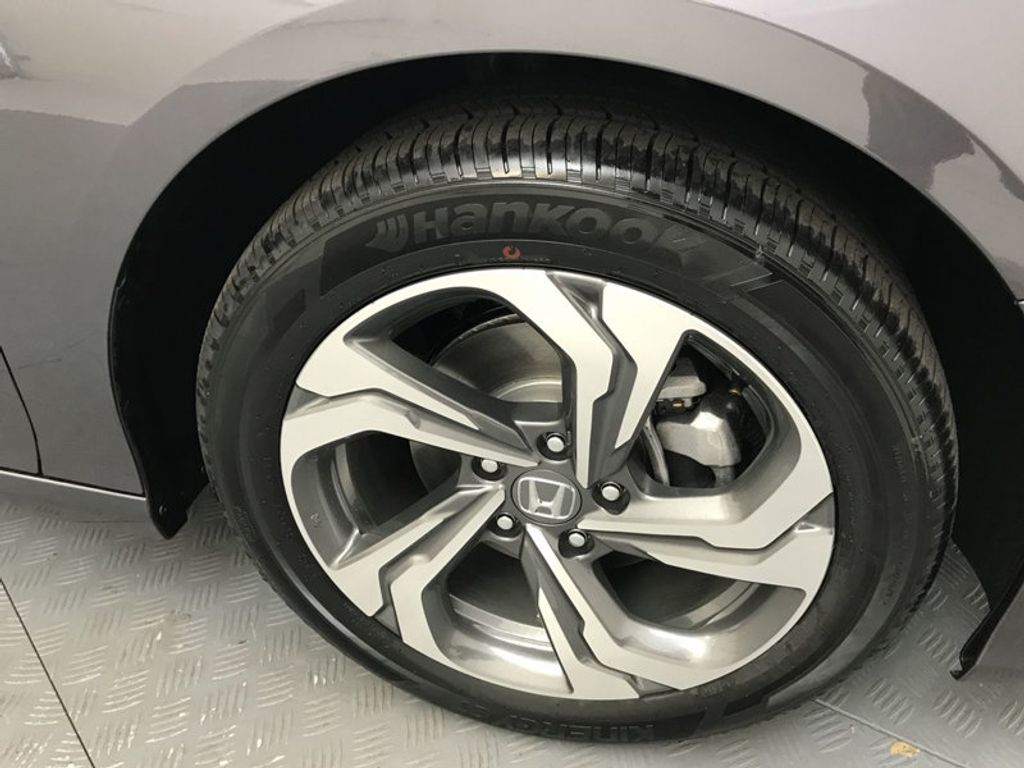 2018 Honda Accord Sedan EX-L CVT - 17812266 - 15