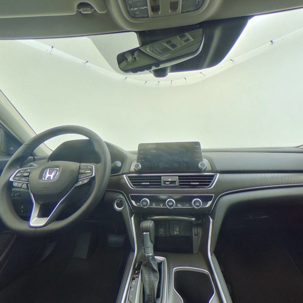 2018 Honda Accord Sedan EX-L CVT - 17812266 - 38