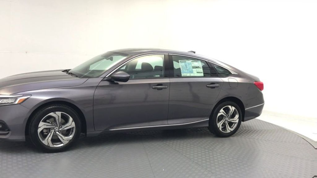 2018 Honda Accord Sedan EX-L CVT - 17812266 - 3
