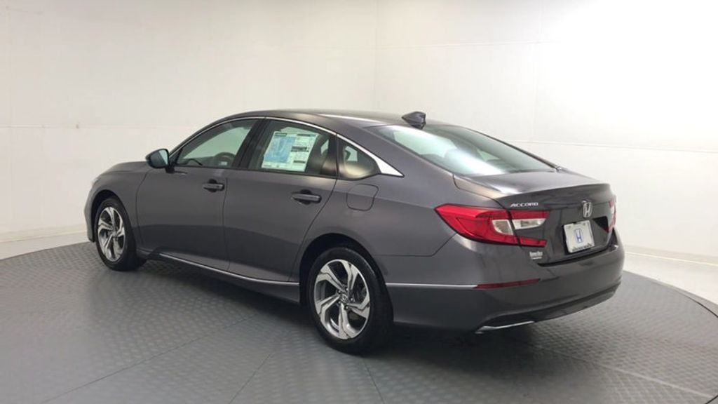 2018 Honda Accord Sedan EX-L CVT - 17812266 - 5