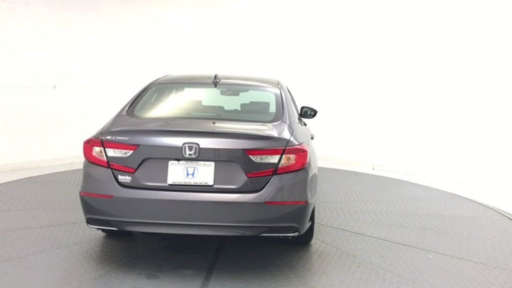2018 Honda Accord Sedan EX-L CVT - 17812266 - 6