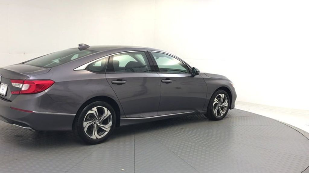 2018 Honda Accord Sedan EX-L CVT - 17812266 - 7