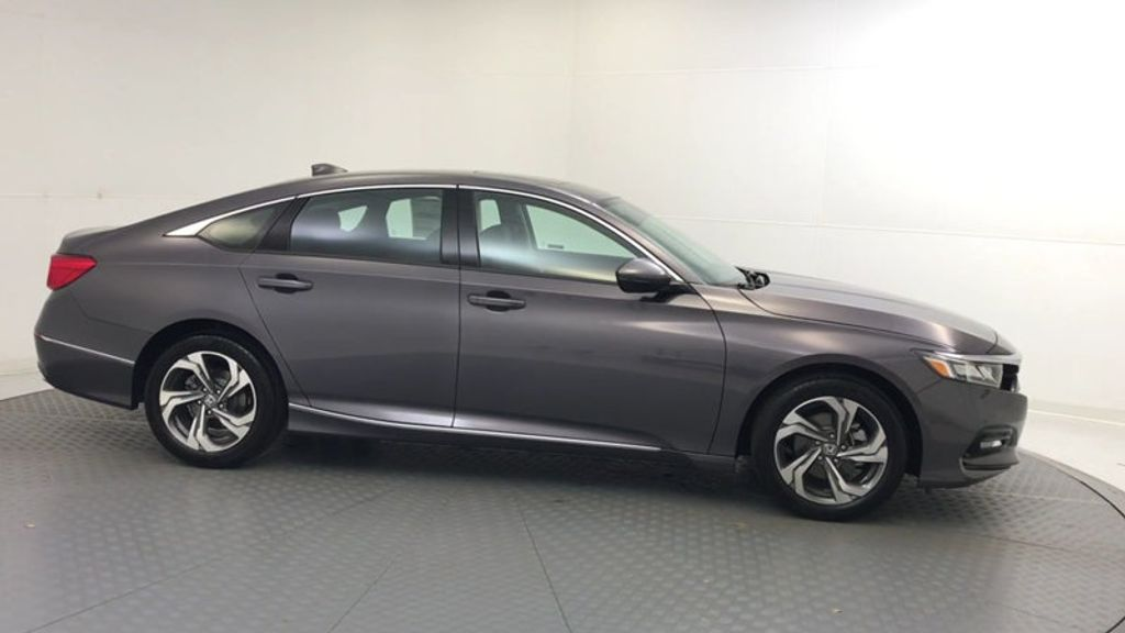 2018 Honda Accord Sedan EX-L CVT - 17812266 - 8