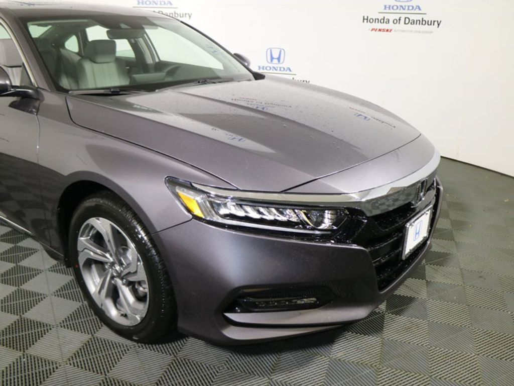 2018 Honda Accord Sedan EX-L Navi 2.0T Automatic - 17285125 - 1