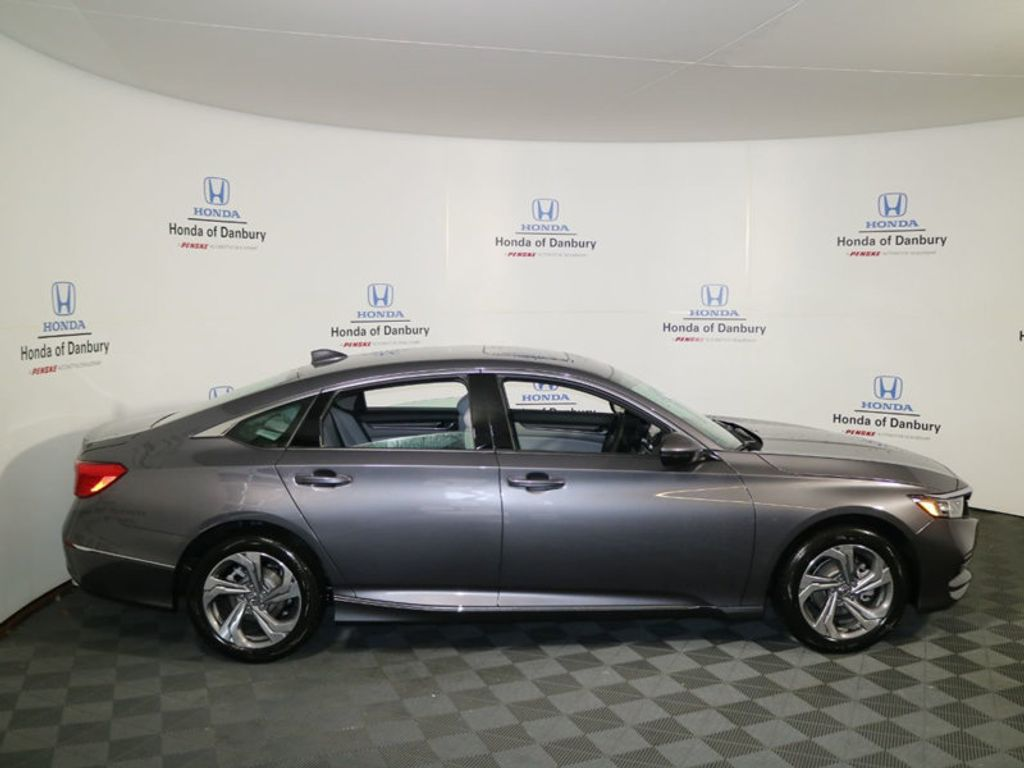 2018 Honda Accord Sedan EX-L Navi 2.0T Automatic - 17285125 - 2