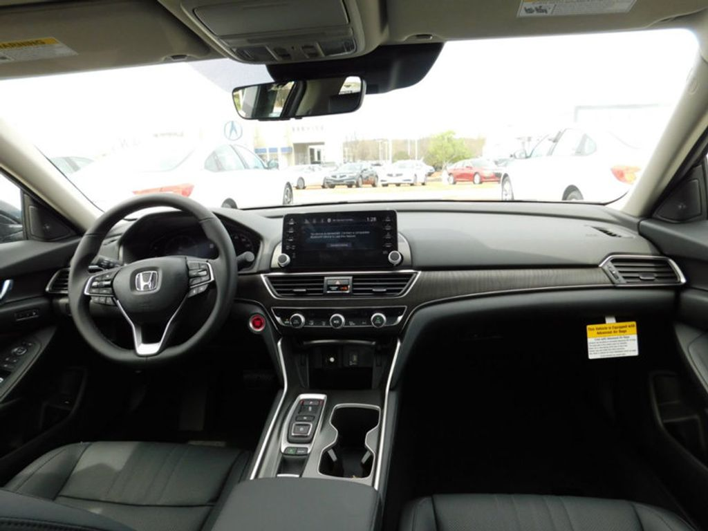 2018 Honda Accord Sedan EX-L Navi 2.0T Automatic - 17512054 - 10