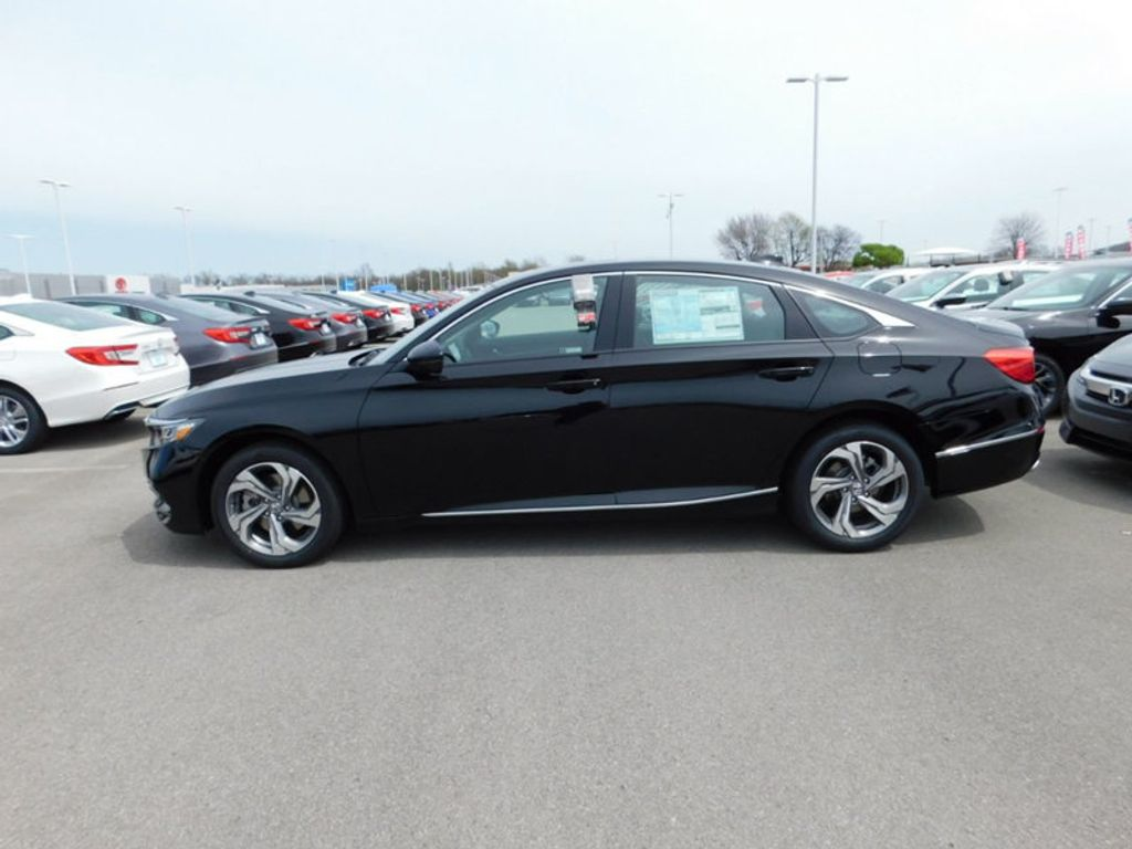 2018 Honda Accord Sedan EX-L Navi 2.0T Automatic - 17512054 - 1