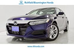 2018 Honda Accord Sedan - 1HGCV1F18JA194049