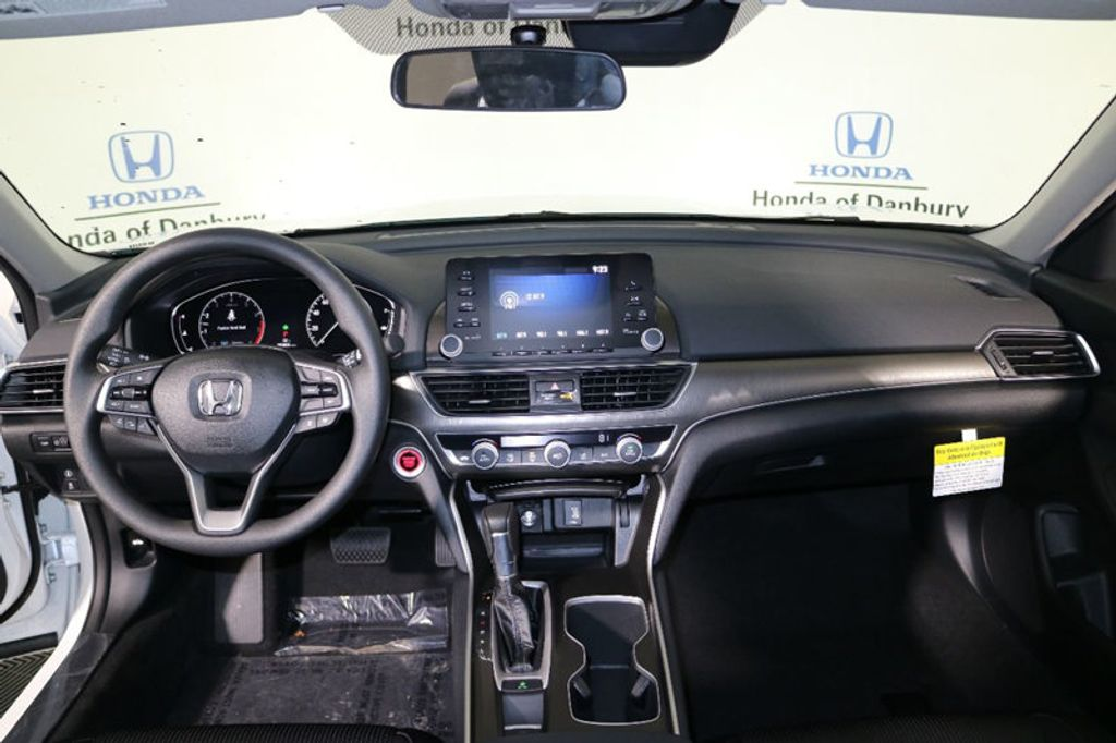 2018 Honda Accord Sedan LX CVT - 17151065 - 13