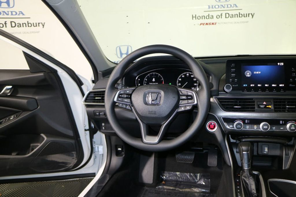2018 Honda Accord Sedan LX CVT - 17151065 - 14