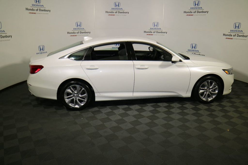 2018 Honda Accord Sedan LX CVT - 17151065 - 2