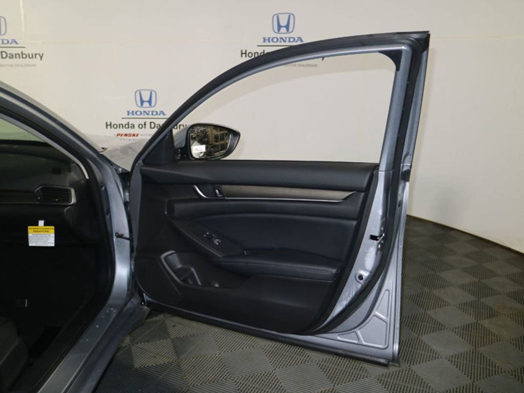 2018 Honda Accord Sedan LX CVT - 17233225 - 8