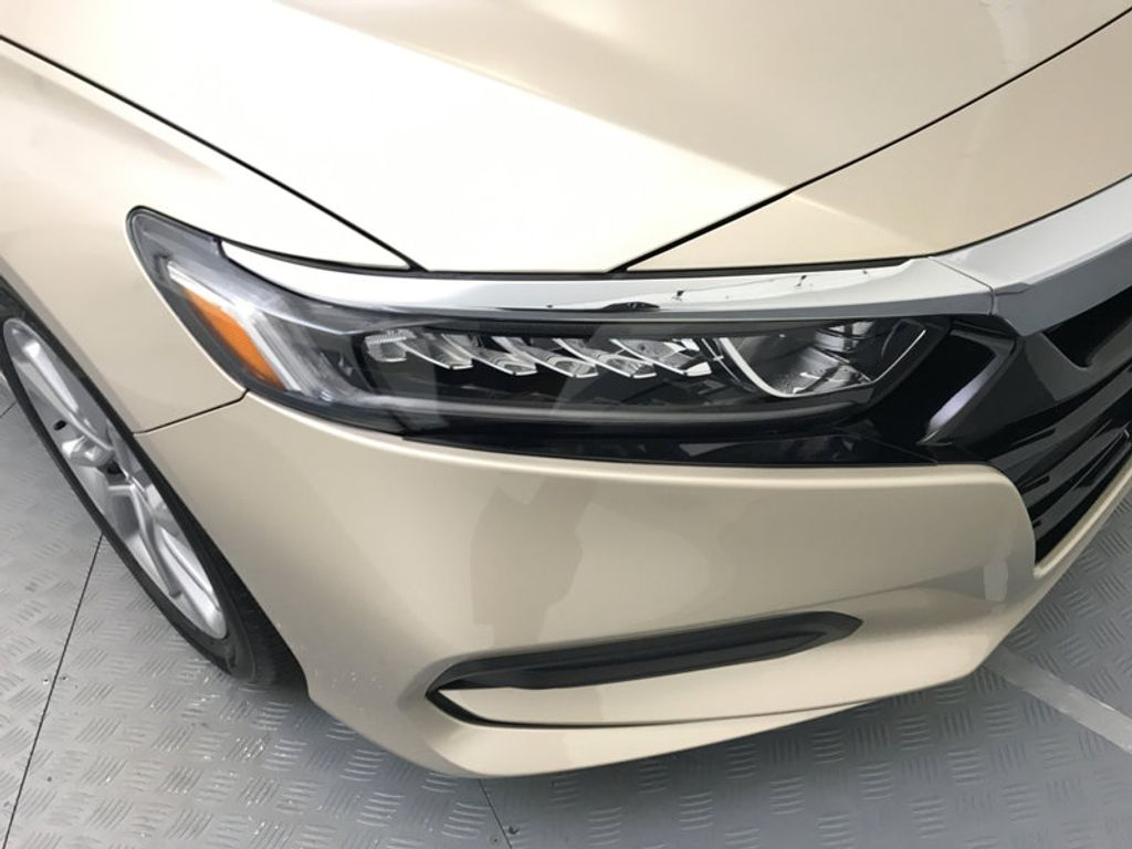 2018 Honda Accord Sedan LX CVT - 17091890 - 14