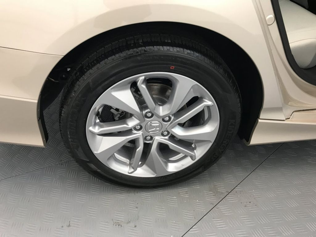 2018 Honda Accord Sedan LX CVT - 17091890 - 15
